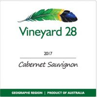 Cab Sauv2017