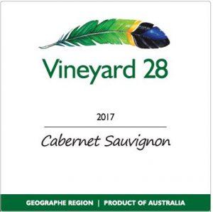 Cab Sauvignon 2017