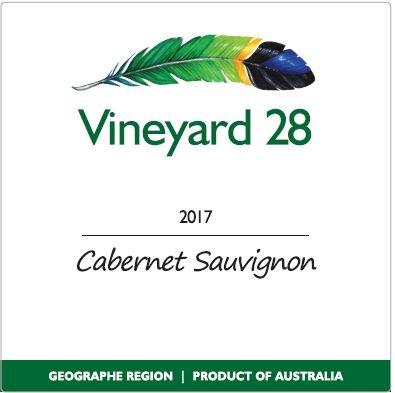 New Release - 2017 Cabernet Sauvignon
