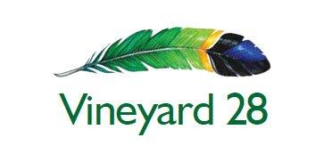Vineyard 28 Logo