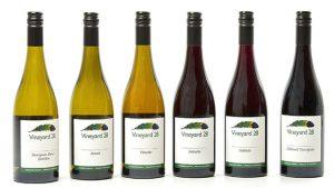 Vineyard 28 Wines