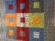 16 Square Patch Lap Quilt