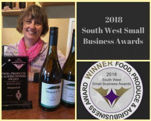 2018 South West Small Business Awards