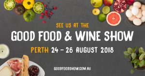 Perth Good Food and Wine Show