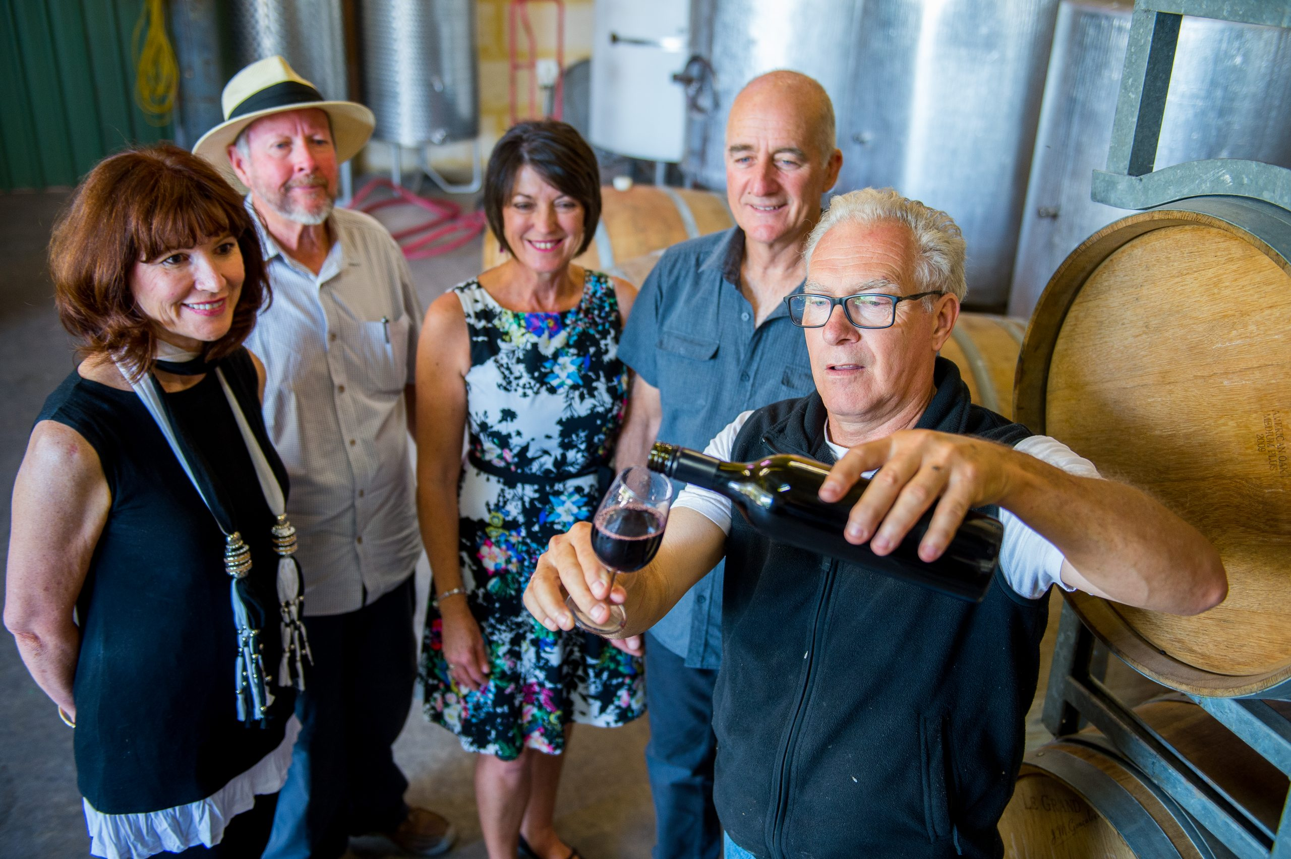 Discover Italian Vino