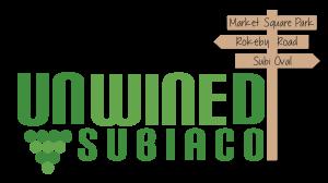 unwined subiaco logo