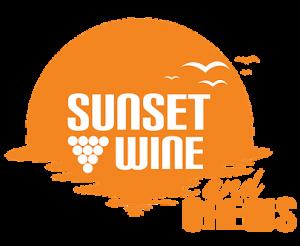 Sunset Wine and Brews Logo