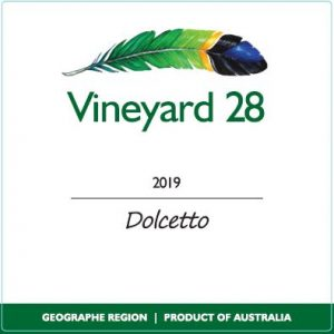 2019 Dolcetto