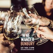 Bunbury Wine Wander
