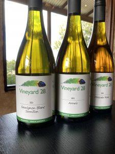 White Wine 2021